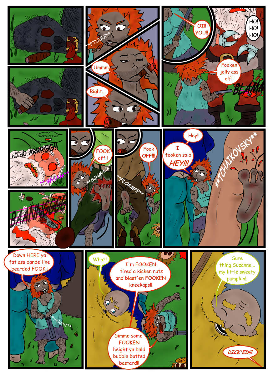 Page 66 Enter da Midget