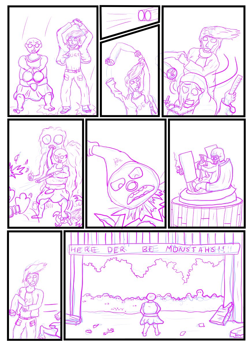 """Page 74 """"Write your own dialog"""""""