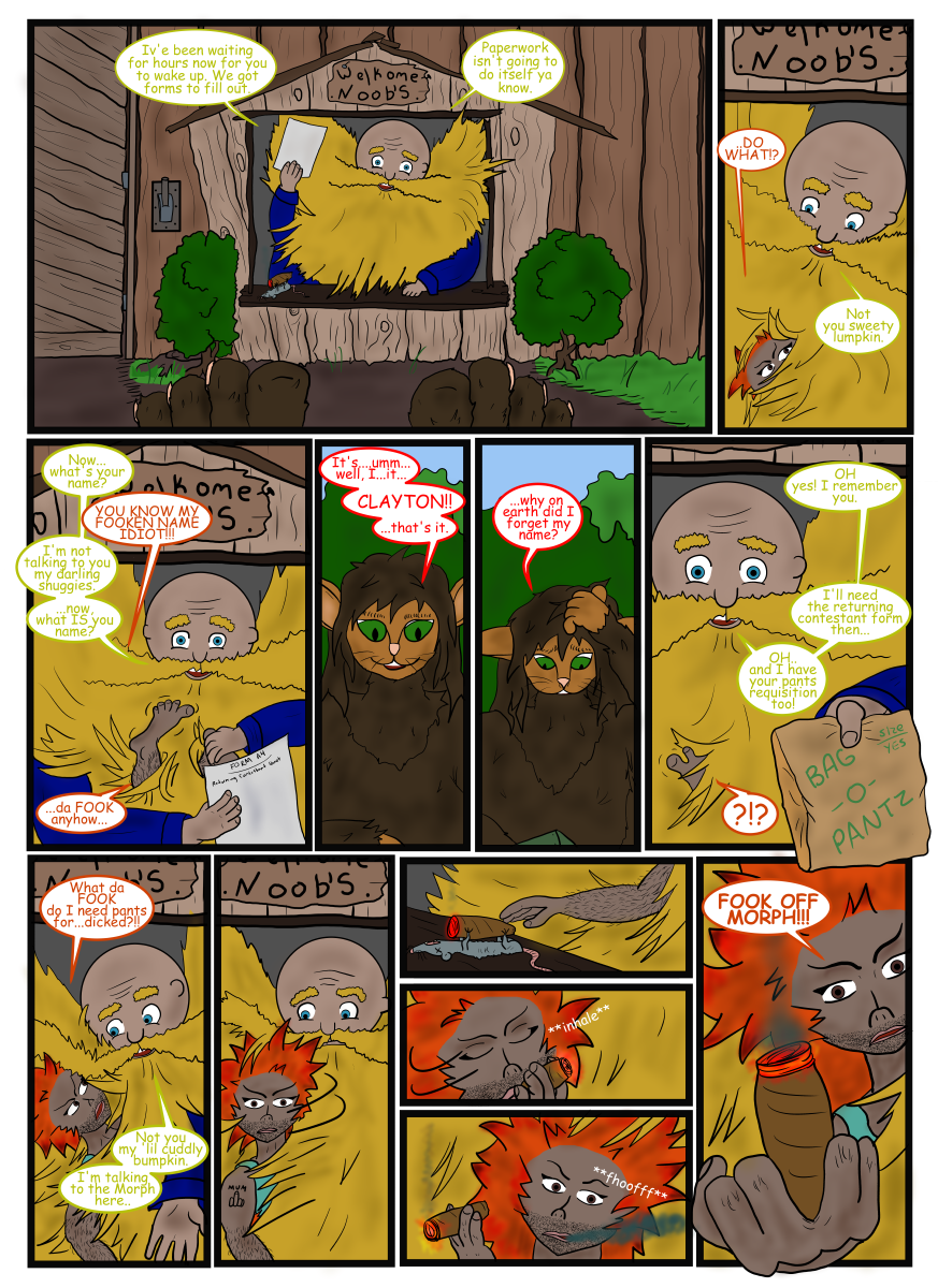 Page 105 More Pants?